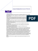 European Immigration Lawyers Network -Brochure_English2010