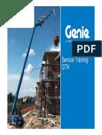 Treinamento GTH-4013
