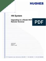 HN7000S - HN7700S Remote Terminal Upgrade Guide