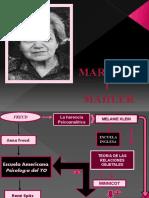 Margaret Mahler[1]