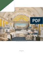 New Palladians Dialogue A. Sagharchi & L. Steil