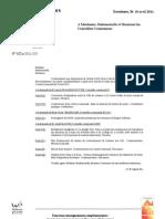 Points complémentaires 2011 04 21