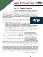 FPTN002709- Full Torque Nuts Tech Note
