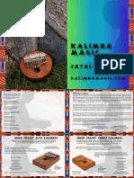 KalimbaMagicCatalog