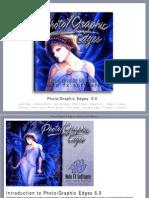 Autofx Photographic Edges 6.0 Manual