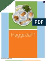 Diy Haggadah