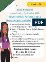 FARO 2021