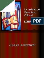 Clase Nº 6 - LITERATURA - PRACTICAS CRITICAS