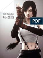On The Way To A Smile - Case of Tifa