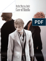On The Way To A Smile - Case of ShinRa