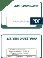 Histologia Veterinária