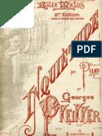 Georges Pfeiffer - Inquietude Op.82 (2)