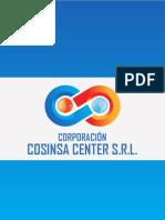 Corp Consinsa Center
