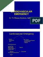 CV Emergency