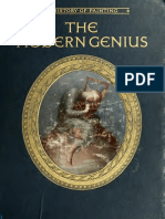 A History Of Painting - The Modern Genius - 1911 - Haldane MacFall