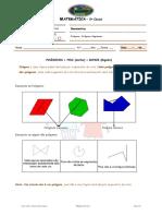 Silo.tips Geometria Poligonos Poligonos Regulares Nome n Ano Turma Poligonos Poli Muitos Gonos Angulos