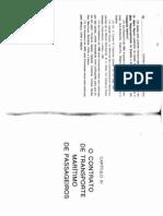 Apontamento de Direito Marítimo - Contrato de Passageiros por Mar + Contrato Reboque