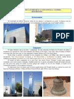 Descripcion Del Templo de San Luis Gonzaga (Almeria)