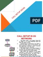 Call setup 2g