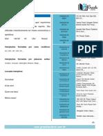Português Total - Material Aula 38 - INTERJEIÇÃO (1)