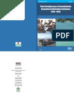 Plano Estratégico da Maricultura Catarinense 2018-2028