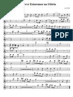 Em Breve Estaremos - Flauta