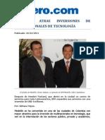 Medellín Sede de la Tegnologia
