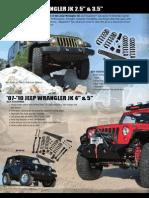 Jeep Skyjacker