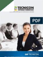 Folder Tecnicon