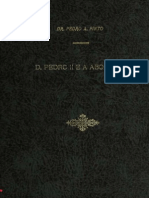 D. Pedro II e a Abolição