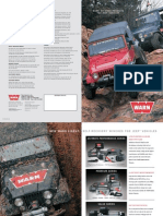 Warn Jeep Product Catalog