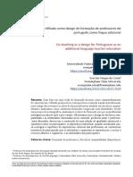 5. Português como língua adcional
