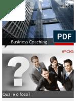 Business Coaching 2017