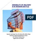 Military Radar2