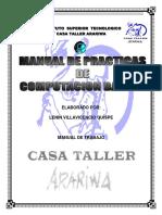 Manual de Practicas de Computación Básica