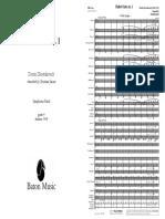 Bm134 Miniscore Ballet Suite 1 Shostakovich-1