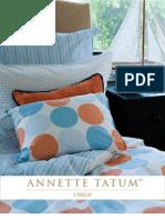 Annette Tatum Child Catalog 2011