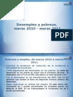 Rueda Prensa Indicadores Empleo Pobreza