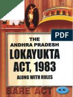 A.P.lokayuta Act, 1983