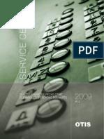 Livro de Peças OTMC - MAI2009
