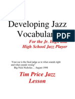 DevelopingJazzVocabulary