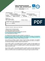 QUIZ TENTH III PERÍODO (2)