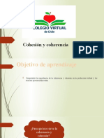 Ppt1 Clase1 Lengua Cohesión Coherencia