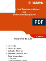 Teoria Semicondutor