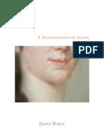A Autobiografia de Alcipe