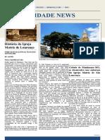 Portfolio  Fase B II 2020 - Tiago dos Santos Lima