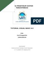 Tutorial VB 6.0