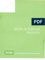 FP_1980 Flagpole manual