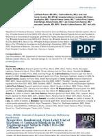 Ritonavir in HIV+ Treatment-Naive Subjects (printer-friendly)