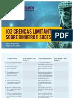 103 Crenas Limitantes Sobre Dinheiro e Sucessopdf
